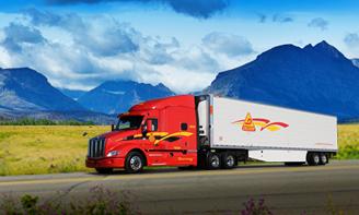 Company Drivers - Decker Truck Lines