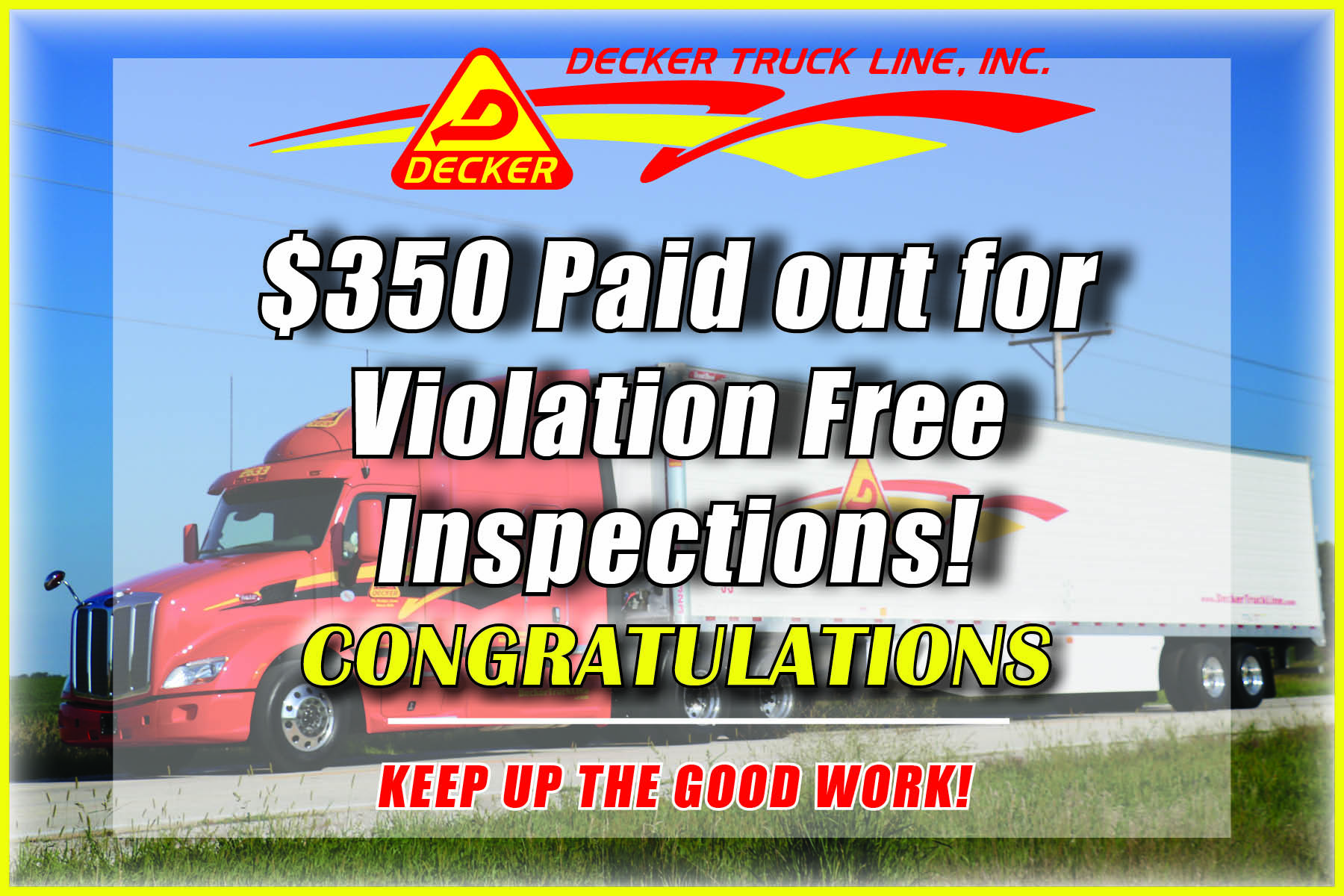 Inspections Bonuses 12-14-18 to 12-20-18