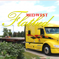2019 Midwest Flatbed