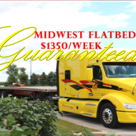 MW Flatbed Guaranteed Pay