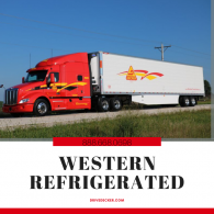 Western OTR Refrigerated
