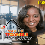 Oh my gosh, if you don't know Demisha Hubbard, you need to get to know her! Listen to this week's podcast as Demisha joins host Darin Ladlie over the phone to chat about what a day in the life of a Fleet Manager looks like at our Bessemer, AL terminal. She talks about why it's important to have open communication and honesty between Drivers and Fleet Managers and she provides guidance on making truck driving a lucrative career.