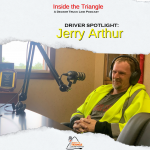 Professional Truck Driver Jerry Arthur joins host Darin Ladlie to chat about what it was like in 2006 when Jerry first started at Decker compared to now! Jerry and Darin also talk about transitioning to a Lease Purchase Driver and how to overcome any obstacles that may come your way.
